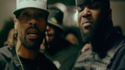 Streetlife - Straight Gutta (feat. Redman, Hanz On, Streetlife) (Оfficial video)