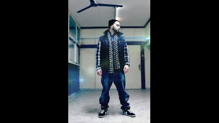 M.w.p. & X - Нова сцена (remake 6 foot 7)