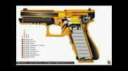 Glock - Принцип На Действие