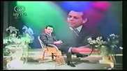 Ahmet Rasimov - Pharoj te mange