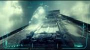 Призраци / Spectral 2016 трейлър с турски дублаж/ турско аудио