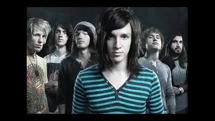 The Word Alive - You`re All I See