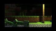 Revenge - A Minecraft Parody of Usher s Dj Got Us Fallin in Love - Crafted Using Noteblocks