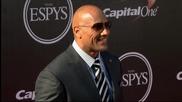 Куп знаменитости украсиха наградите на ESPN