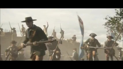 Assassin's Creed 3 Connor Kenway Music Video