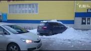 Колата на най-големия карък тази зима!