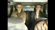 Бнт Такси - 11.11.2008 Г. - Раскали