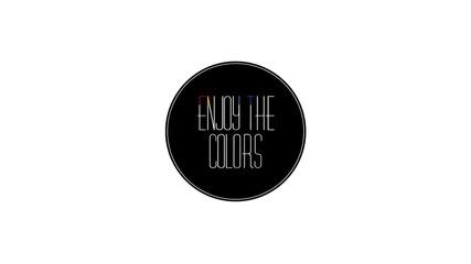Наслади се на цветовете - Епизод 5