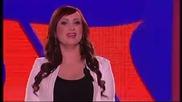 Bina - Obecaj mi ( Tv Grand 19.05.2014.)