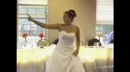 Най Яките Танци - Младоженци
