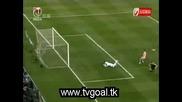 Marseille Vs Liverpool 0 - 4