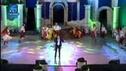 17. Петър Кабов - Щом запея песента - Пирин фолк (2013) / Live/
