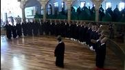 Сема церемония - вътрящите се дервиши / Sema Ceremony - Whirling Dervishes
