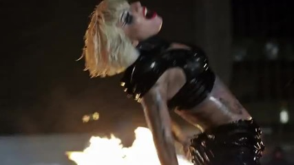 (2011) Lady Gaga - Marry The Night * Превод от R E S P 3 C T *