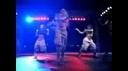 Rihanna, Beyonce & Ciara - Обсебващи Мацки