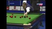Snooker - Stephen Hendry