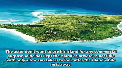 10 Световни Звезди Със Собствени Острови