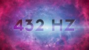 432 hz Dna Healing_chakra Cleansing Meditation_relaxation Music Ii