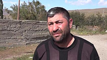 Armenia: Residents of Vardenis border region recall deadly night attack