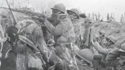 Sabaton - Field of Verdun