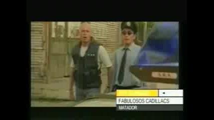 Matador - Los Fabulosos Cadillacs