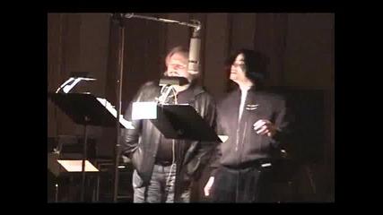 Майкъл и Бари Гиб - част 2