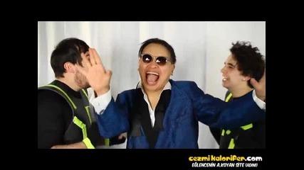 Fuck the Harlem Shake and Gangnam Style