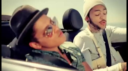 Travie Mccoy ft. Bruno Mars - Billionaire [official Video]