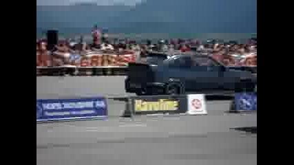 Жугулка Vs. Opel Kadet