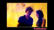 Kristen & Robert - She make it hot (circus)