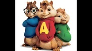 alvin and Chipmunk Everytime We Touch