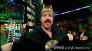 King Sheamus Theme song 2011 (with titantron)