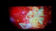 Winx Club - Daphne Sirenix Transformation