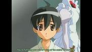 Hanaukyo Maid Team La Verite Eng Sub Епизод 10