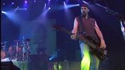 Godsmack - Moon Baby (превод) Live