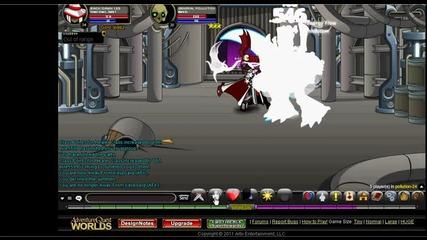 aqw kill the boss part 1