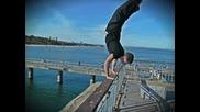 New* Street Fitness Bourgas 2012 - 100% Motivation