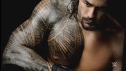Роман Рейнс разкрива тайната и историята за татуировките си!
