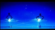 Невероятно красив танц ...
