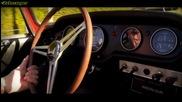 1967 Honda S800 Cabriolet