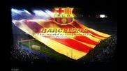 Barcelona - Mes Que Un Club (превод)