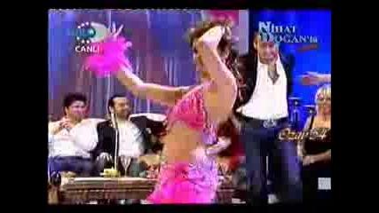 Oryantal Reyhan & Sefarad Sammy Romanlar,
