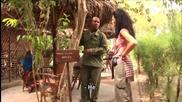 Без Багаж - Занзибар #4 - Диви животни, местни деликатеси