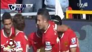 Манчестър Юнайтед 2-1 Евъртън 05.10.14