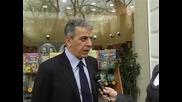 Алфонсо Сабела - Магистратът, който успя да осъди Багарела, Бруска, Контрера!!!