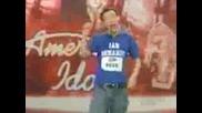 Голям Гей В American Idol