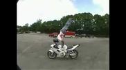 Ех тези откачени мотористи 2