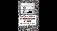 Die Toten Kehren Wieder Mit Dem Wind - Ich Traeume Von Finsternis ( full Album )