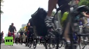 Germany: 120,000-bicycle protest calls for safer cycling in Berlin