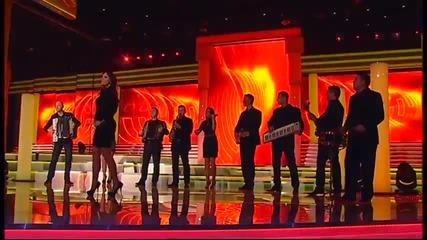 Natasa Stajic - Bas sve - PB - (TV Grand 20.02.2014.)